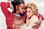 Picture of Cardi B & Offset Share Their Love Story in New 'Rolling Stone' Interview
