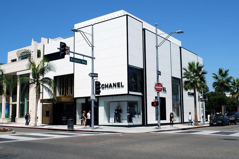 Chanel Louis Vuitton LVMH Annual Revenue Report Results $10 Billion USD 2017 2018