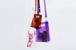 Picture of Nana-Nana's Super Cute Clear Bags Are Available Now