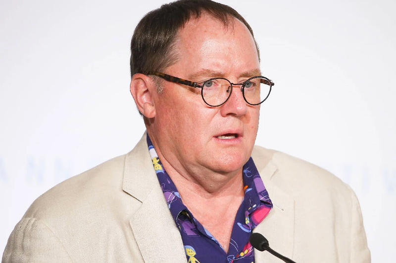 disney pixar toy story cars a bugs life director john lasseter sexual harassment claims