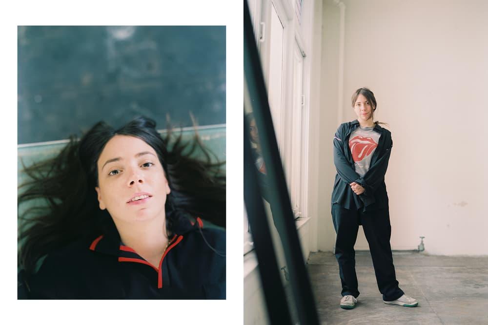 Elizabeth Hilfiger Foo and Foo Designer Tommy Daughter Rolling Stones T-Shirt