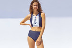Picture of FILA's Retro-Inspired Swimwear Is Made for Cozy Girls