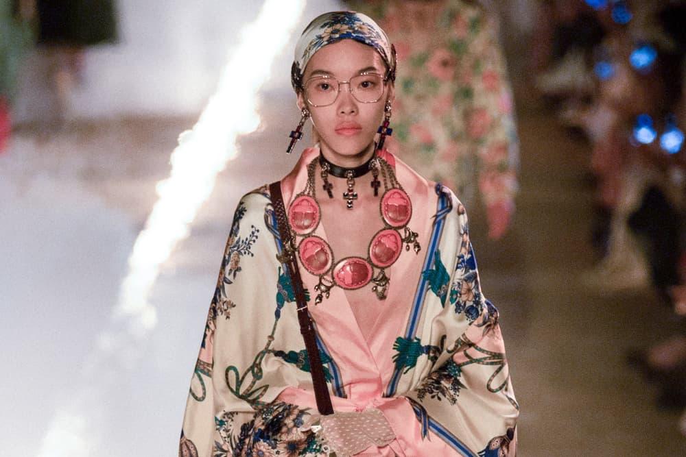 Gucci Launches Equilibrium Sustainability Online Platform