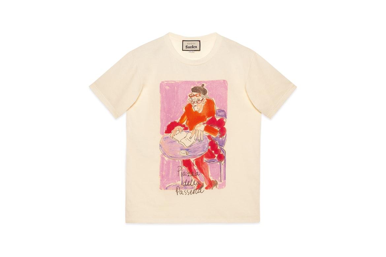 7c1e57823 Gucci Garden Unveils Artist Capsule Collection | HYPEBAE