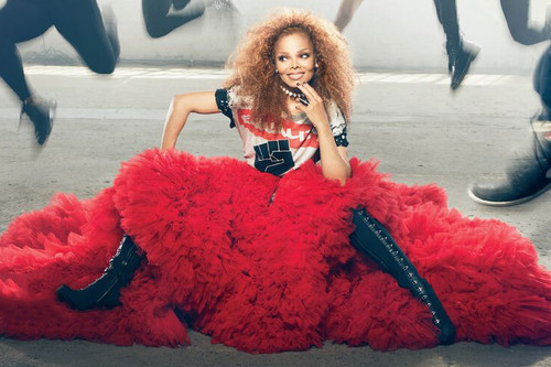 9c2a0e2b5372 Janet Jackson Writes a Special Letter to Black Women in  Essence