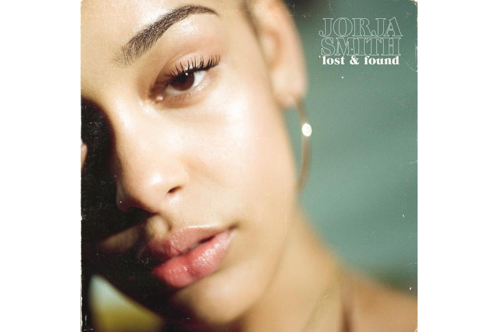 Jorja Smith Lost & Found Debut Album