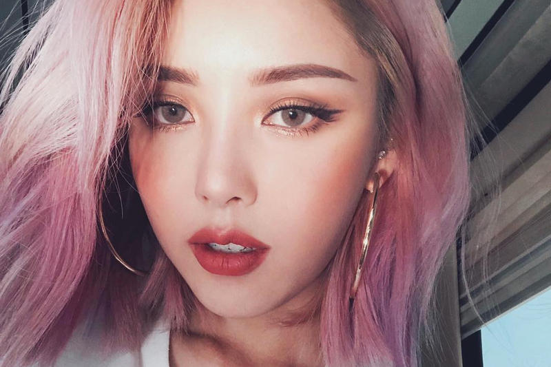 k-beauty memebox sephora pony effect makeup skincare i dew care nooni