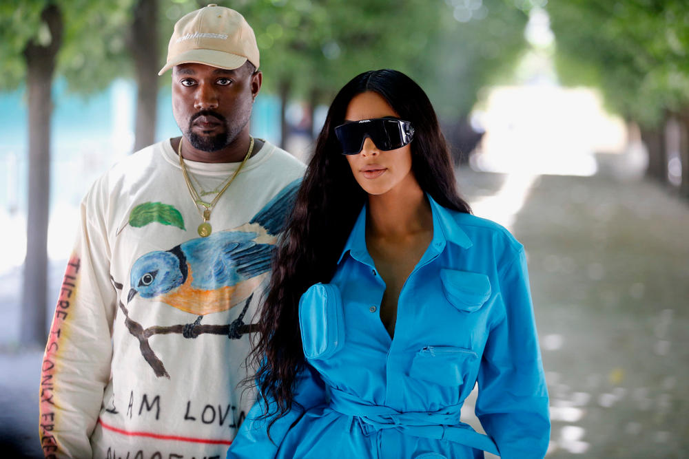 Kanye West Net-Worth Money Income Earnings Business