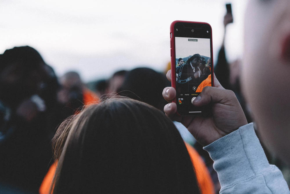 Kanye West ye Album Listening Party Wyoming 2 Chainz