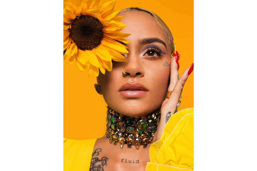 Kehlani Paper Magazine Pride Cover June 2018