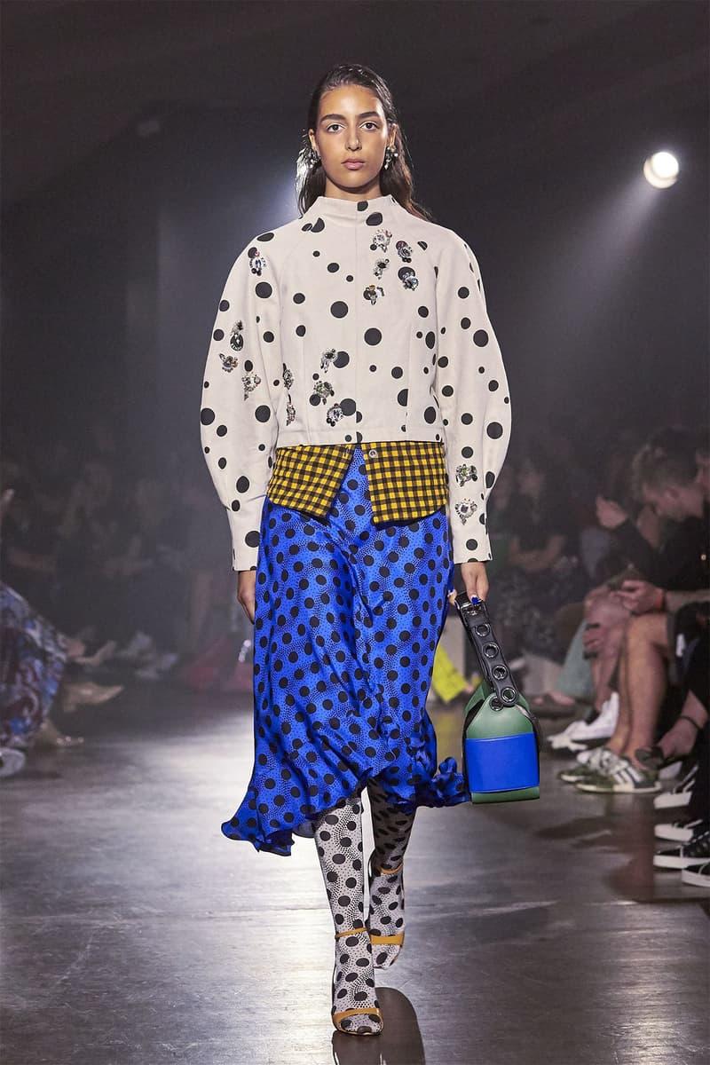 kenzo carol lim humberto leon paris fashion week mens spring summer 2019