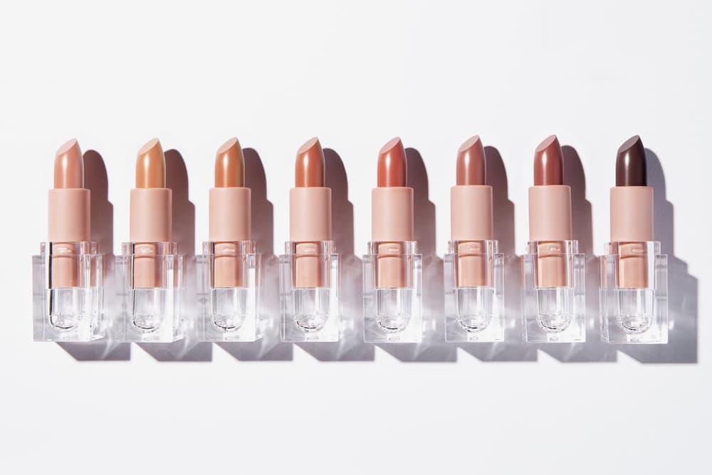 Kim Kardashian KKW Beauty Nude Lipstick Lip Liner Giveaway