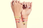 Picture of Louis Vuitton Releases Lockit Bracelets Supporting Unicef