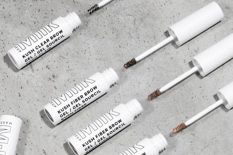 Milk Makeup Launches Kush Fiber Brow Gel Hypebae