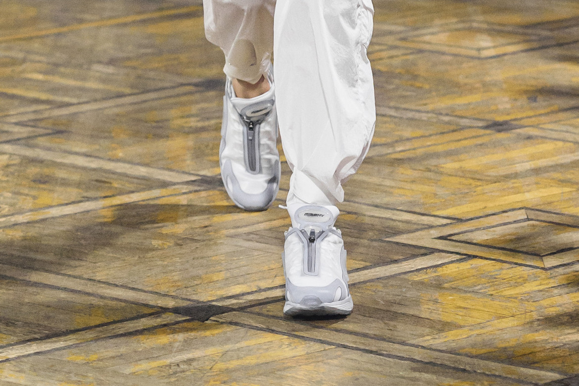 MISBHV Debuted a Reebok Collab at Its SS19 Show | HYPEBAE