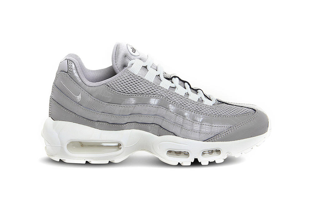 Nike Air Max 95 Snake Atmosphere Grey
