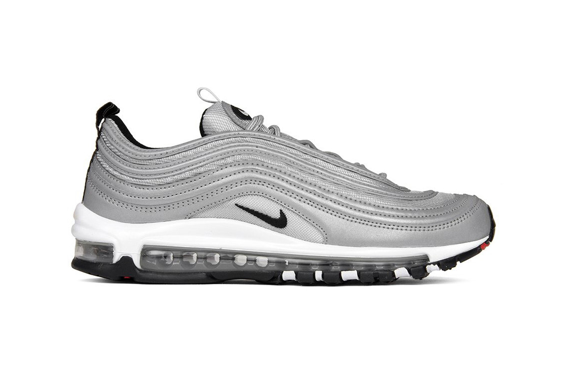 black and silver 97s