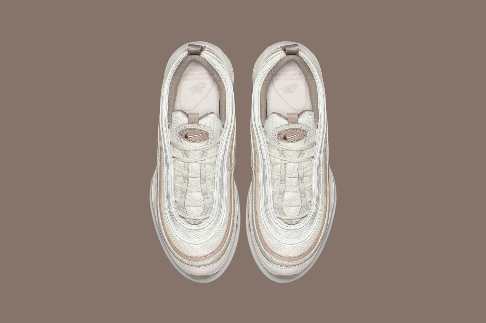 Nike's Air Max 97 Premium in Rose Gold