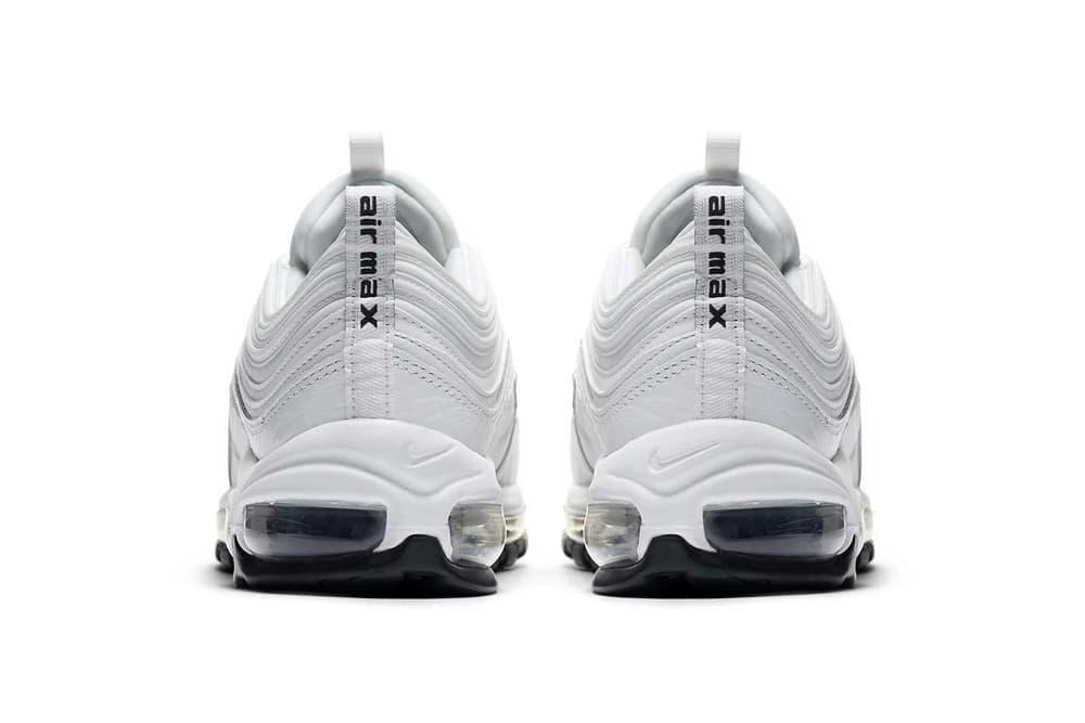 Nike Air Max 97 Summit White Black