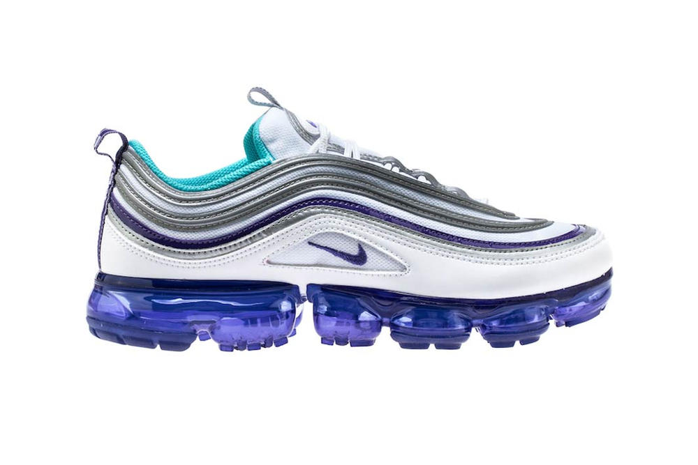 Nike Air VaporMax 97 Varsity Purple