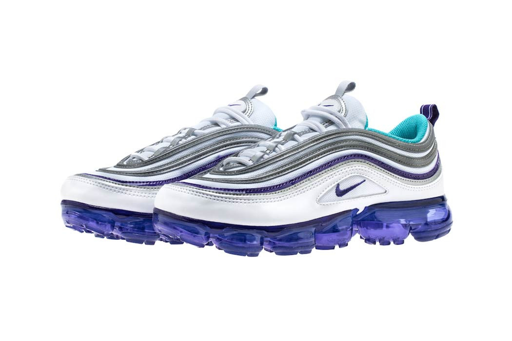Nike's Air VaporMax 97 Arrives in