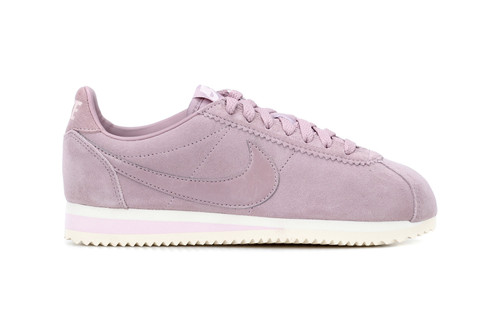 9a28a5925389 Embrace Dusky Pastels This Summer With Nike s Classic Cortez in