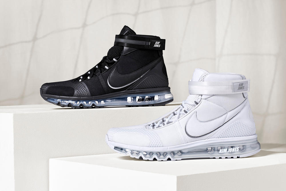 Kim Jones x Nike Unisex Football Reimagined Collection Air Max 360 Hi