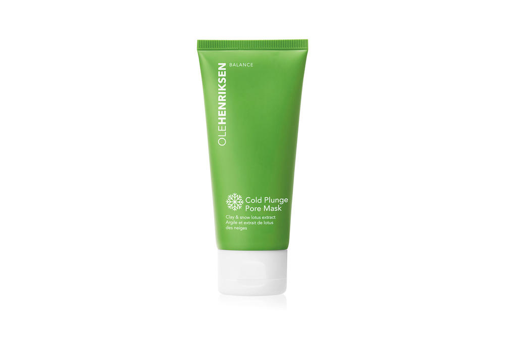 Ole Henriksen Cold Plunge Pore Clay Mask