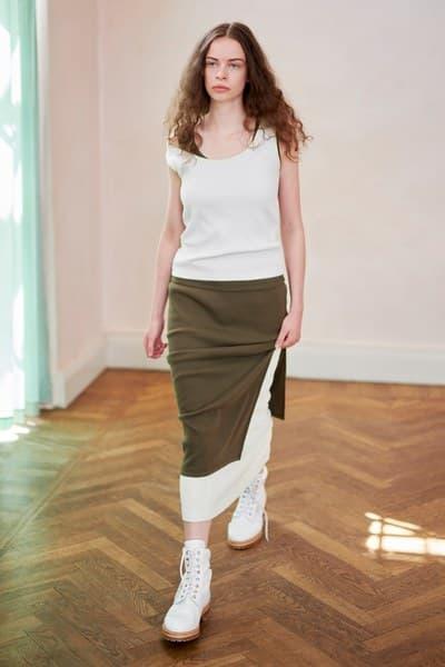 Our Legacy Debut Womenswear Collection SS19 Paris Fashion Week Men's