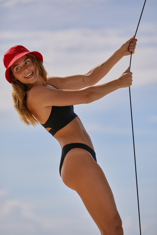 Outdoor Voices Body Inclusive Swimwear Collection Swimsuit Bikini Colorful H2OV
