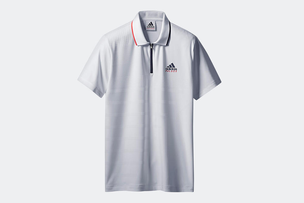 Palace Skateboards adidas Originals Tennis Wimbledon Collection 2018