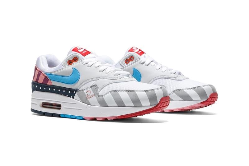 Parra x Nike Air Max 1