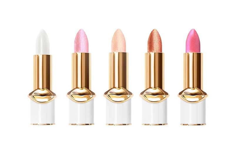 Pat McGrath Labs Skin Fetish Lipsticks