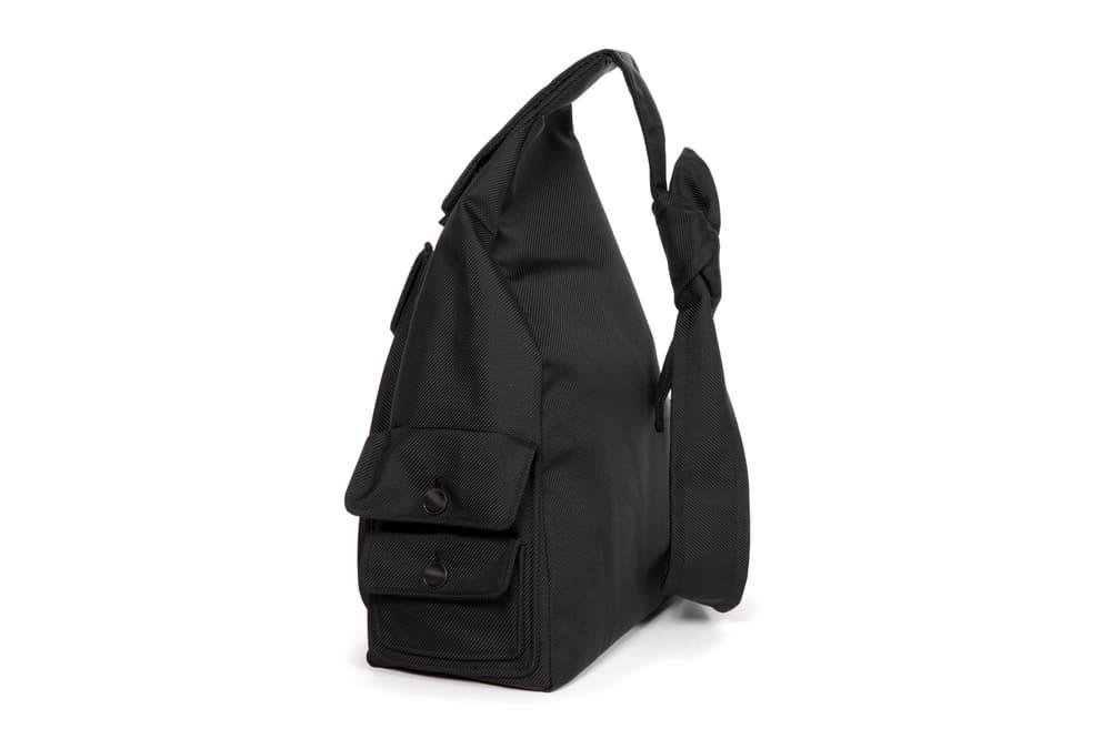 Raf Simons x Eastpak Fall/Winter 18 Collection Backpacks Bag