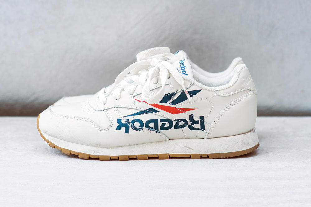 2358264b345  hypebaekicks Review  LVRN x FRKO x Reebok Classic Leather