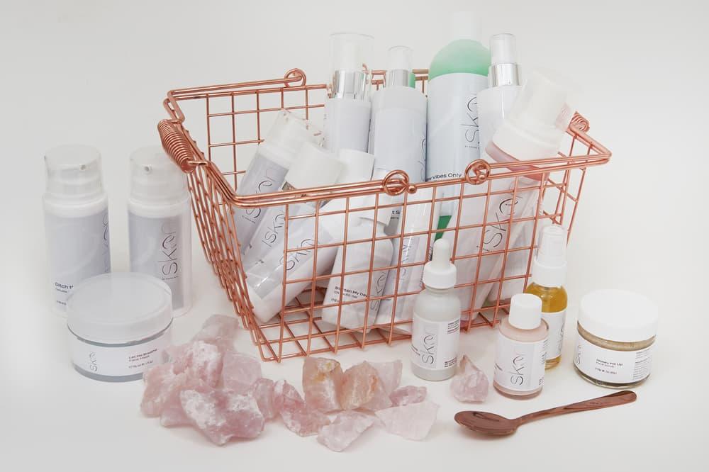 SKEN Skincare Lisa Guidi Full Product Line