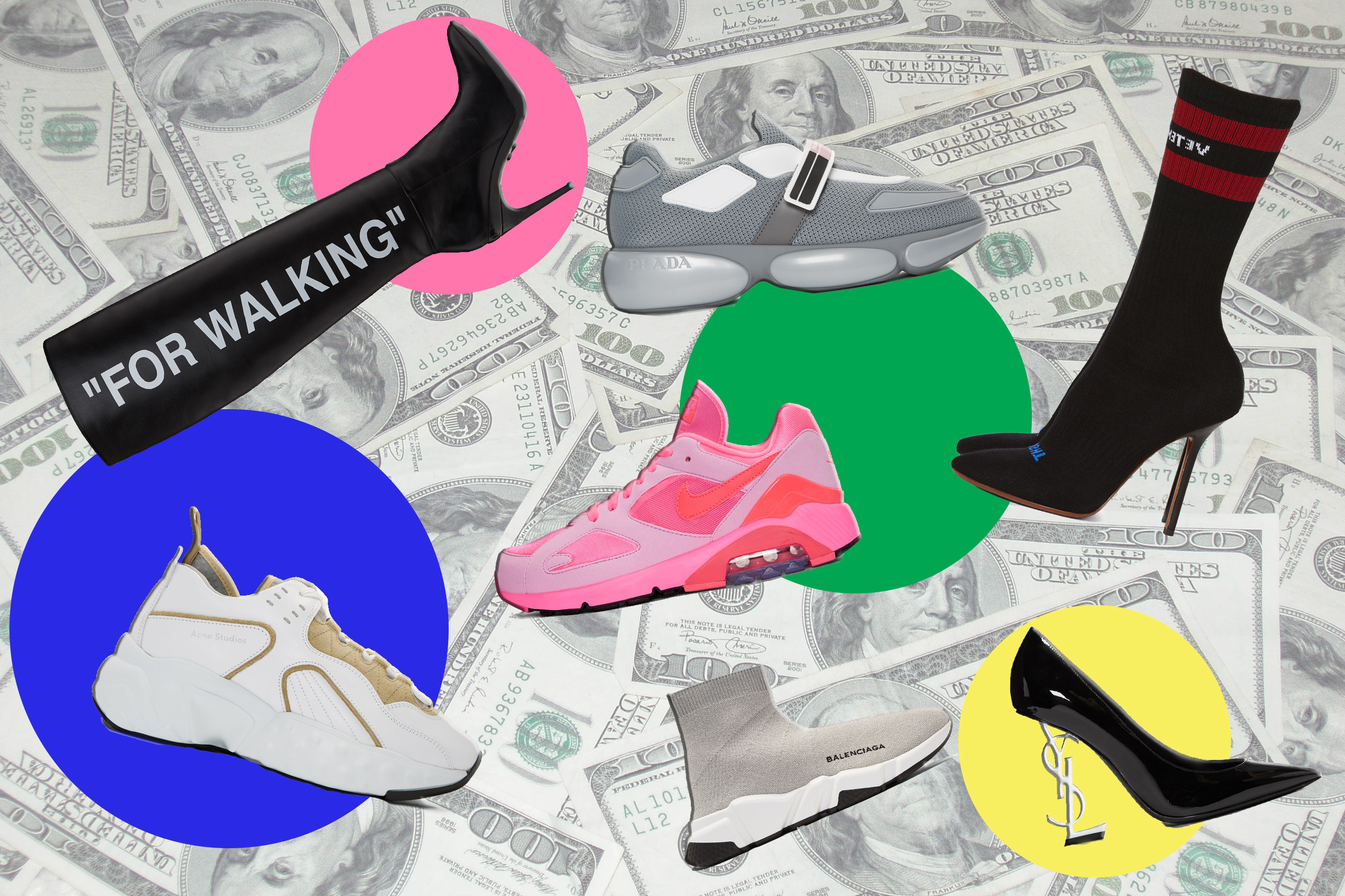 Best Designer Shoes from the SSENSE