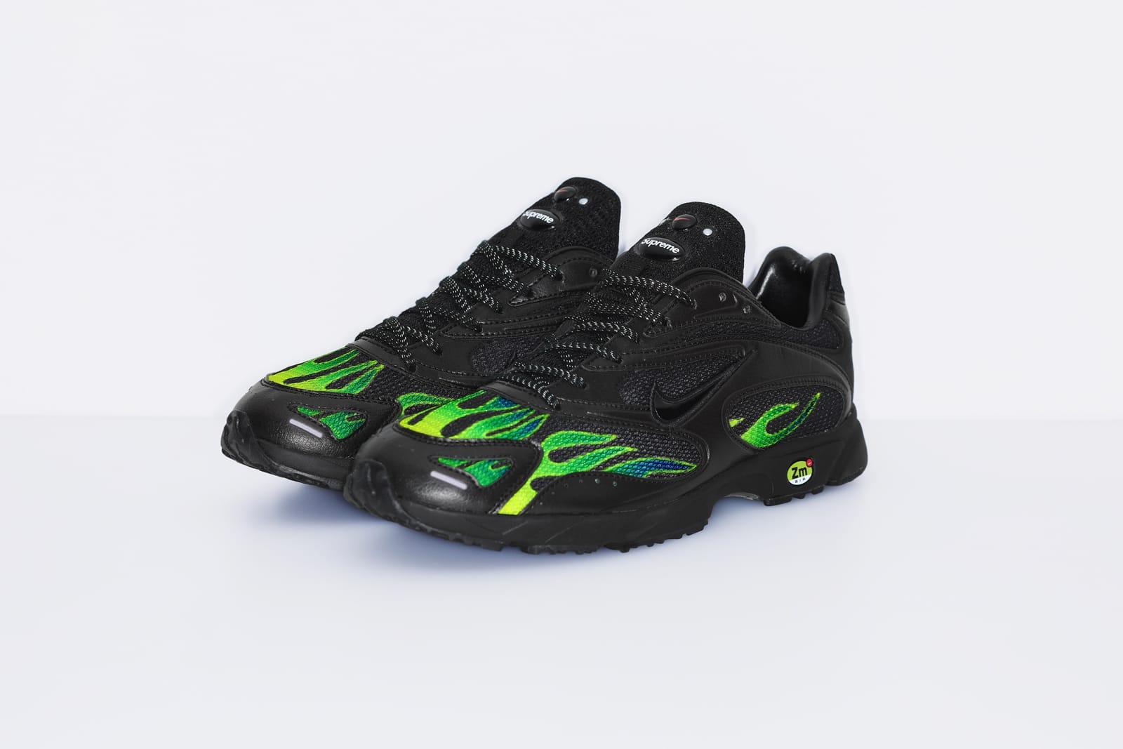 Supreme Drops Nike Air Streak Spectrum