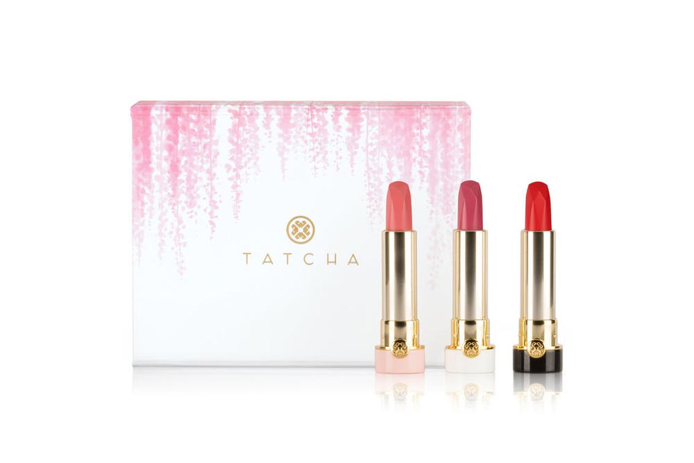 Tatcha Makeup and Skincare Products Summer Sale Beauty Brand Cult Label