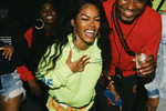 Picture of Here's an Exclusive Look Inside Teyana Taylor's Album Listening Party