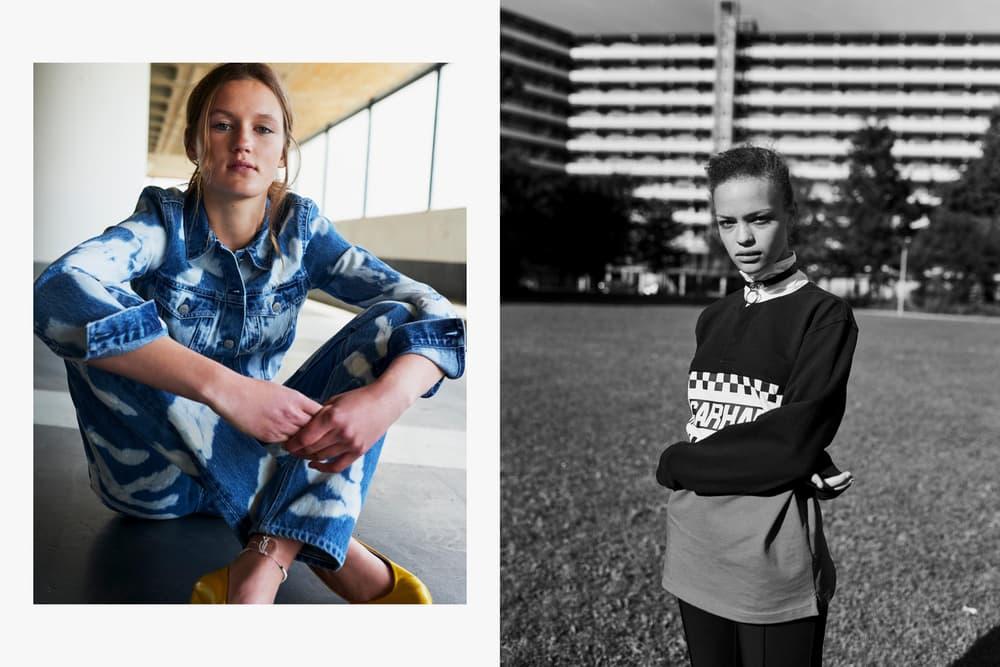 The Latest Craze Dutch Model Portrait Series 2 Photography Modelling Fashion Editorial