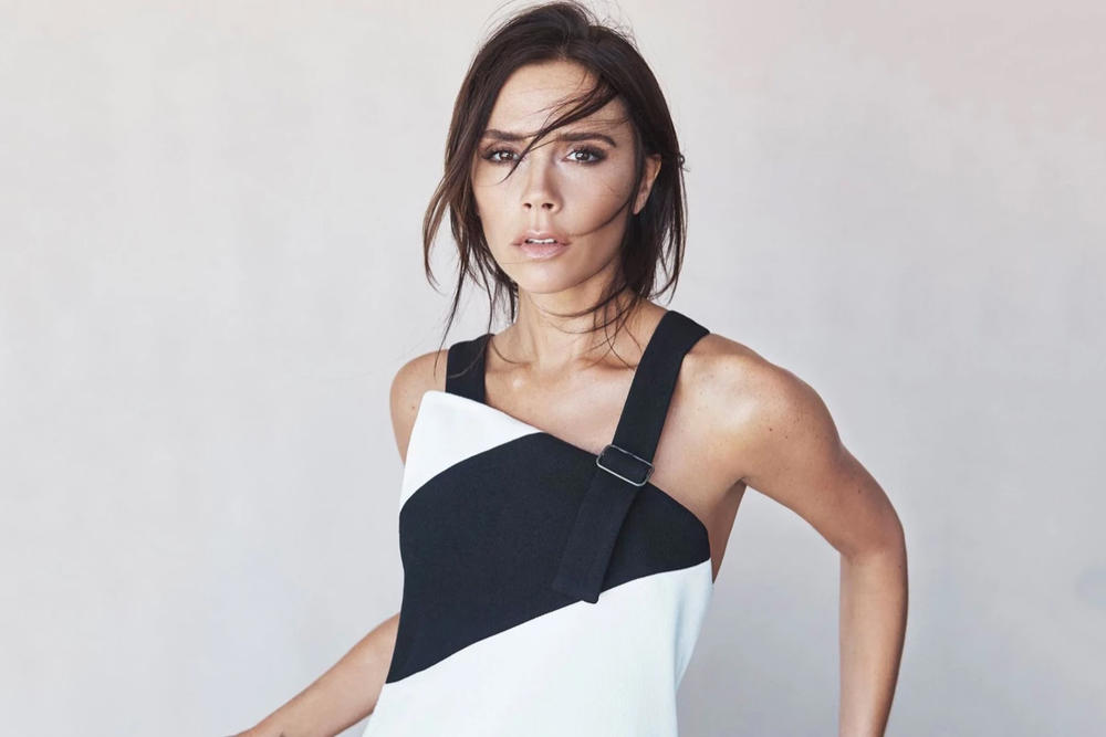 Victoria Beckham Might Be Launching Skincare Estee Lauder Beauty Makeup