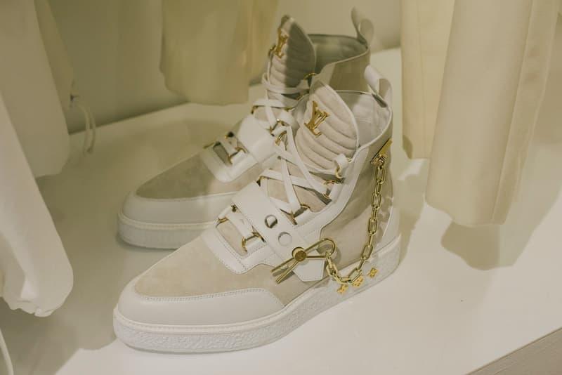 3bd71f3334f Virgil Abloh Louis Vuitton Collection Closer Look | HYPEBAE