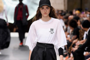Here Are the Best Looks from Y-3's SS19 Collection