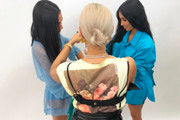 Yoon Taps Kim Kardashian & Kristen Noel Crawley to Preview Dior's SS19 Jewelry