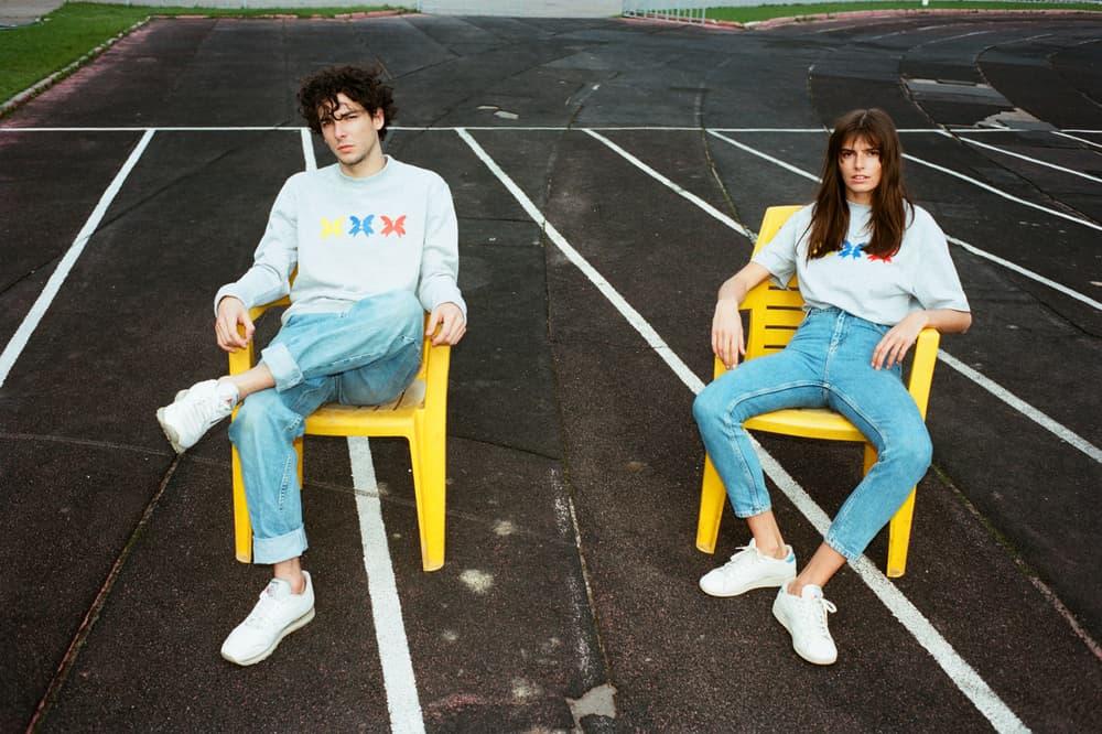 YOOX Soccer Couture Collection Esteban Cortazar T-shirts White