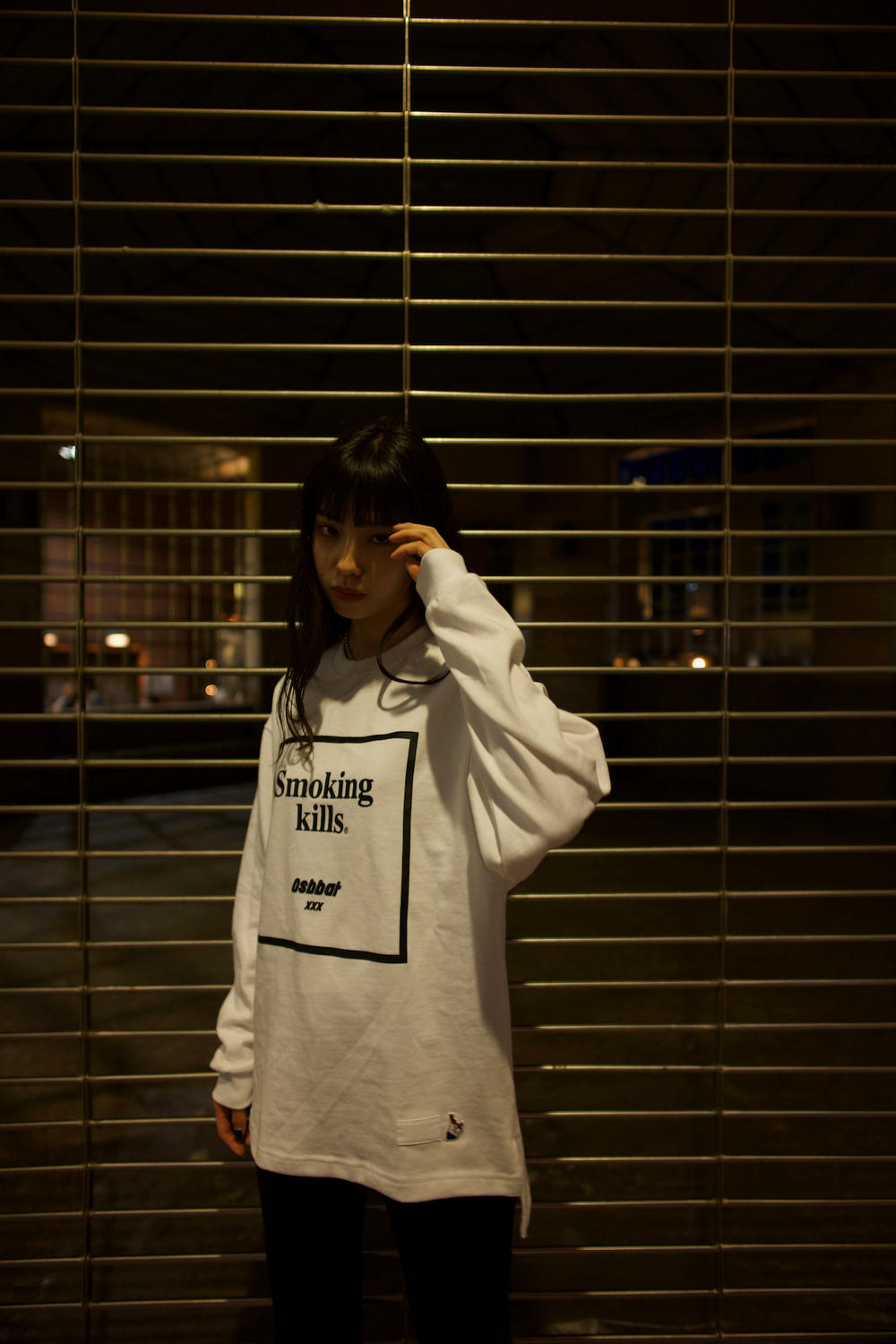 Osbbat x Fxxing Rabits OALLERY Amsterdam Capsule Streetwear Collection