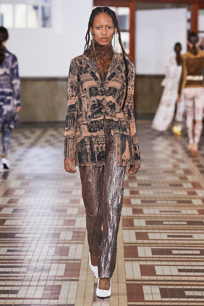 Acne Studios Spring/Summer 2019 Runway Collection Paris