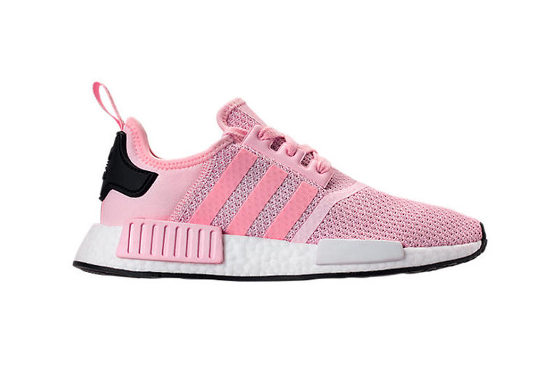 adidas Originals NMD R1 Pink Black