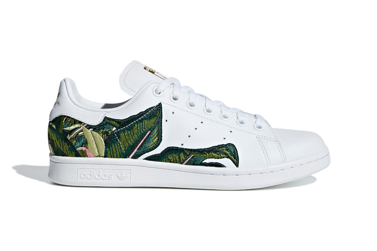 stan smith hot summer